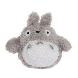 "Gund Peluche - Studio Ghibli - Mon Voisin Toroto: Totoro Gris Touffu 6"""