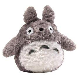 "Gund Peluche - Studio Ghibli - Mon Voisin Toroto: Totoro Gris Touffu 9"""