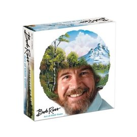 Other Board Game - Bob Ross - Art of Chill Game