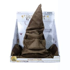 Maxx Marketing Hat - Harry Potter - Talking Sorting Hat