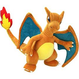 "Wicked Cool Toys Peluche - Pokémon - Charizard 12"""