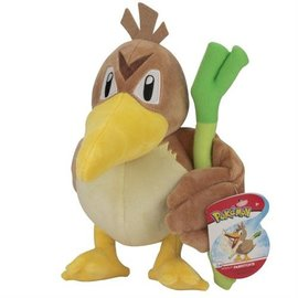Wicked Cool Toys Peluche - Pokémon - Farfetch'd 8""