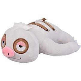 "Wicked Cool Toys Peluche - Pokémon - Slakoth 8"""