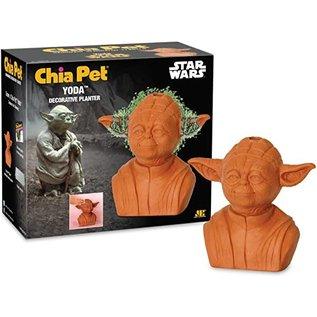 Joseph Entreprises Plante Compagnon Chia - Star Wars - Yoda