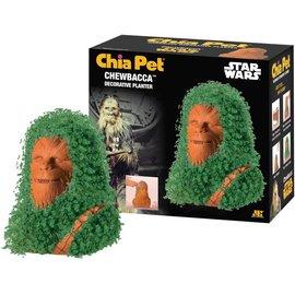 Joseph Entreprises Plante Compagnon Chia - Star Wars - Chewbacca