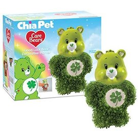 Joseph Entreprises Chia Pet Planter - Care Bears - Good Luck Bear