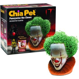 Joseph Entreprises Chia Pet Planter - It - Pennywise
