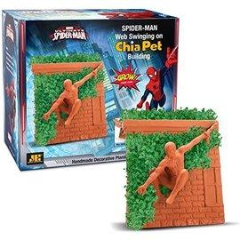 Joseph Entreprises Plante Compagnon Chia - Marvel - Spider-Man
