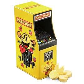 Boston America Corp Bonbons - Pac-Man - Arcade Fraise Boîte en métal