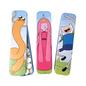 Boston America Corp Bonbons - Adventure Time - Fraise Boîte en métal