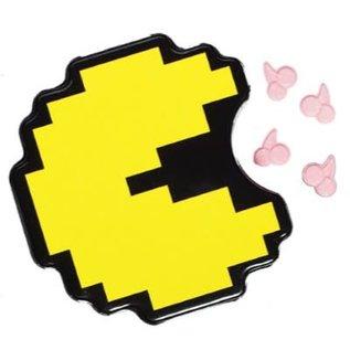 Boston America Corp Bonbons - Pac-Man - Cerise Bonus Boîte en métal