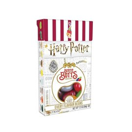Boston America Corp Candy - Harry Potter - Bertie Botts Every Flavour Beans