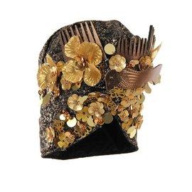 Elope Hat - Fantastic Beasts - Seraphina Pickery