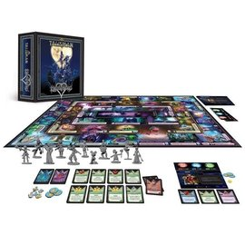 Usaopoly Board Game - Disney - Kingdom Hearts Talisman