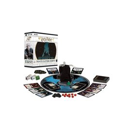 Usaopoly Board Game - Harry Potter - Death Eaters Rising