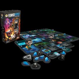 Funko Jeu de société - DC Comics - Funkoverse Batman Jeu de stratégie pour 2 joueurs