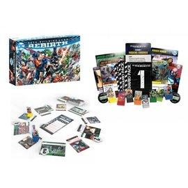 Other Jeu de société - DC Comics - Rebirth Deck Building