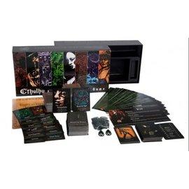Other Jeu de société - Wyvren Gaming - Cthulhu: A Deck Building Game