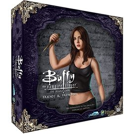Other Board Game - Buffy the Vampire Slayer - Friends and Frenemies Expansion