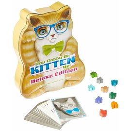 Other Board Game -  You Gotta Be Kitten Me - Deluxe Edition