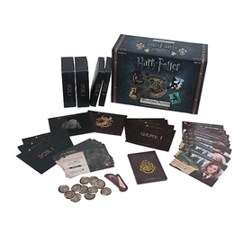 Usaopoly Board Game - Harry Potter - Hogwarts Battle Monster Box of Monsters Expansion