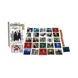 Usaopoly Board Game - Harry Potter - Codenames