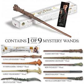 Noble Collection Baguette - Harry Potter - Baguette Magique Mystère Série 1