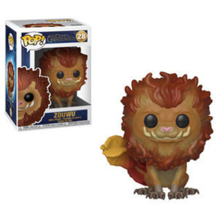 Funko Funko Pop! - Fantastic Beasts - Zouwu 28