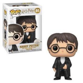 Funko Funko Pop! - Harry Potter - Harry Potter 91