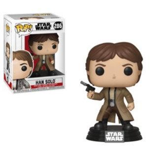 Funko Funko Pop! - Star Wars - Han Solo 286