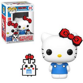 Funko Funko Pop! - Hello Kitty 45th anniversary - Hello Kitty 8 bit 31