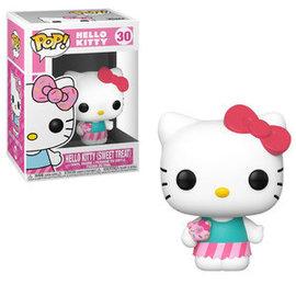 Funko Funko Pop! - Hello Kitty - Hello Kitty Sweet Treat 30