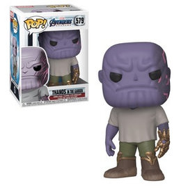 Funko Funko Pop! - Marvel Avengers Endgame - Thanos in the Garden 579