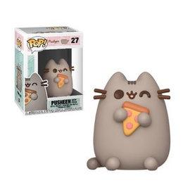 Funko Funko Pop! - Pusheen the Cat - Pusheen with Pizza 27