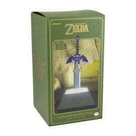 Paladone Lampe - The Legend of Zelda - Lumière Master Sword