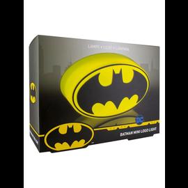 Paladone Lampe - DC Comics - Mini Lumière Logo Batman