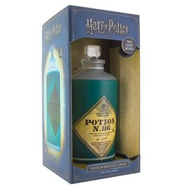 Paladone Lamp - Harry Potter - Potion Bottle N.86 Light