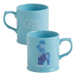 Vandor Tasse - Disney - Cendrillon: Make Your Own Magic 12oz