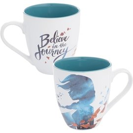 Vandor Mug - Disney - Frozen 2 Believe in the Journey 16oz