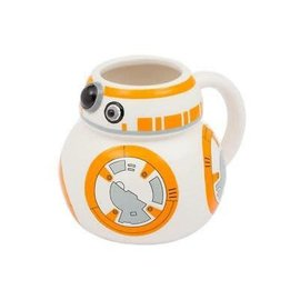Vandor Tasse - Star Wars - BB-8 Sculpté 18oz