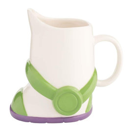 Vandor Mug - Disney - Toy Story Buzz Lightyear Boot Sculpted 24oz