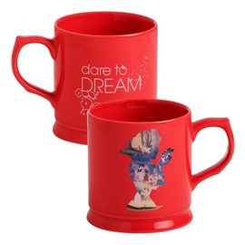 Vandor Mug - Disney - Snow White Dare to Dream 12oz