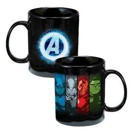 Vandor Tasse - Marvel - Avengers 12oz