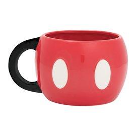 Vandor Mug - Disney - Mickey Mouse Pants Sculpted 20oz