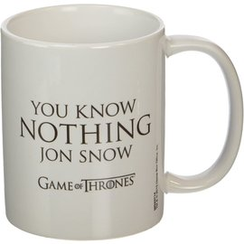 Pyramid America Tasse - Game of Thrones - You Know Nothing Jon Snow 11oz