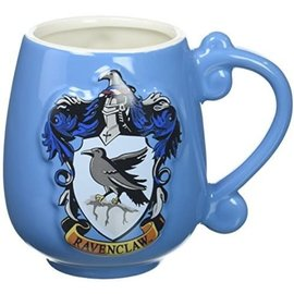 Monogram Tasse - Harry Potter - Maison Serdaigle Bleue 12oz