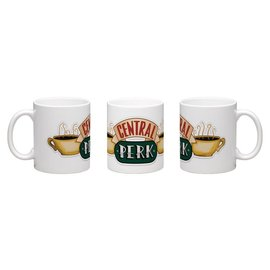 Chez Rhox Mug - Friends - Central Perk Coffee 11oz
