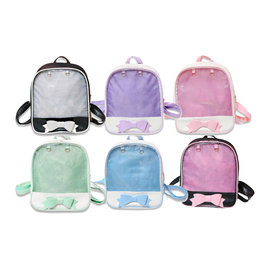 Ita Backpack - Ita - 1 Pocket with Bow