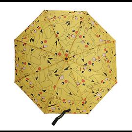 Bioworld Parapluie - Pokémon - Pikachu Jaune