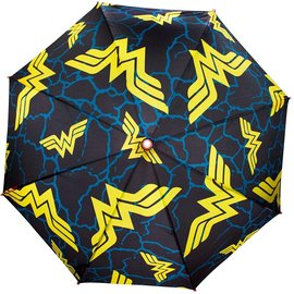 Bioworld Umbrella - DC Comics - Wonder Woman with LED Light